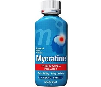 Mycratine Migraine Relief for Migraine Relief
