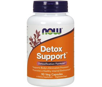 NOW Detox Support Review - 7 Day Detox Plan For Weight Loss