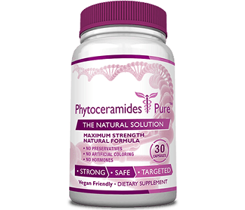 Consumer Health Phytoceramides-Pure Review - For Younger Healthier Looking Skin