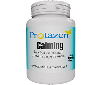 Protazen Calming Herbal Relaxant Review - For Relief From Anxiety And Tension