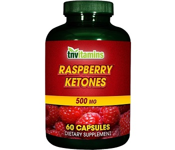 TN Vitamins Raspberry Ketones Weight Loss Supplement Review