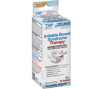 The Relief Products Irritable Bowel Syndrome Therapy Review - For Increased Digestive Support