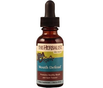 The Herbalist Mouth Defend Review - For Relief From Mouth Ulcers And Canker Sores
