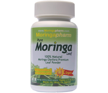 MoringaPharm Pure Moringa Leaf Review - For Improved Overall Health