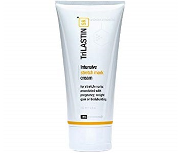 TriLASTIN-SR Stretch Mark Cream Review - For Reducing The Appearance Of Stretch Marks