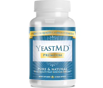 Premium Certified YeastMD Review - For Relief From Yeast Infections