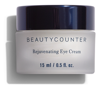 Beauty Counter Rejuvenating Eye Cream Review - For Under Eye Bag And Wrinkles