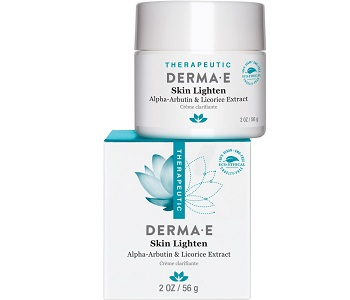 Derma E Skin Lighten Review - For Brighter and Healthier Looking Skin