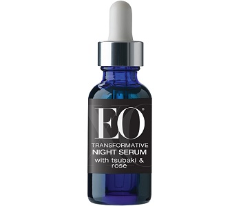 EO Ageless Skin Care Transformative Night Serum Review - For Younger Healthier Looking Skin