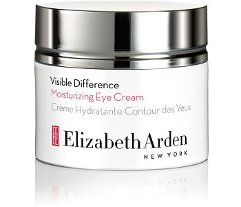 Elizabeth Arden Visible Difference Moisturizing Cream Review - For Younger Looking Skin
