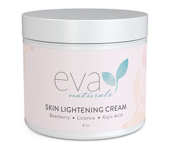 Eva Naturals Skin Lightening Cream Review - For Brighter and Healthier Looking Skin