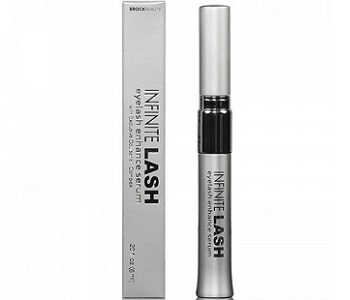 Infinite Lash Eyelash Enhance Serum Review - For Fuller Longer Looking Lashes