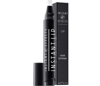 Instant Effects Instant Lip Review - For Fuller Plumper Lips