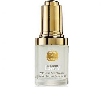 Kedma Elixir Hyaluronic Day Serum Review - For Younger Healthier Looking Skin