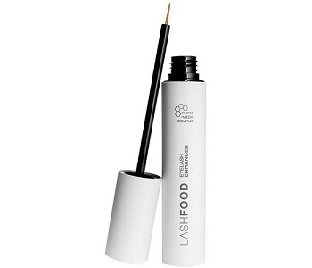 Lashfood Phyto-Medic Eyelash Enhancing Serum Review - For Fuller Longer Looking Lashes and Brows