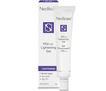 NeoStrata HQ Plus Lightening Gel Review - For Brighter and Healthier Looking Skin