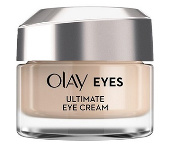 Olay Eyes Ultimate Eye Cream Review - For Under Eye Bag And Wrinkles