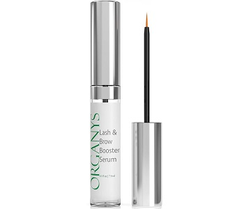 Organys Lash & Brow Boosting Serum for Eye Lash & Eye Brow