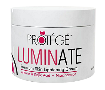 Protégé Luminate Natural Skin Lightening Cream Review - For Brighter and Healthier Looking Skin