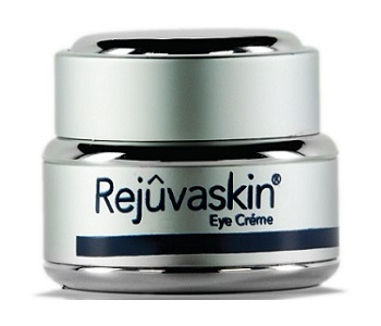 Rejuvaskin Anti-Aging Eye Cream Review - For Under Eye Bag And Wrinkles