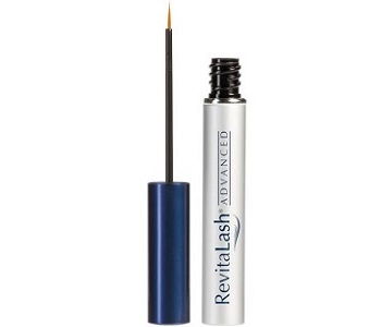 RevitaLash Cosmetics Advanced Eyelash Conditioner Review - For Fuller Longer Looking Lashes