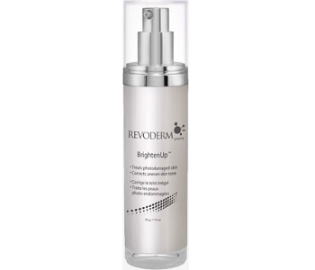 Revoderm Brighten Up Dark Spot Corrector Cream Review - For Brighter and Healthier Looking Skin