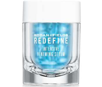 Rodan + Fields Redefine Intensive Renewing Serum Review - For Younger Healthier Looking Skin