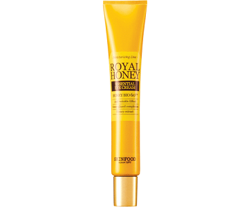 Royal Honey Essential Eye Cream Review - For Under Eye Bag And Wrinkles