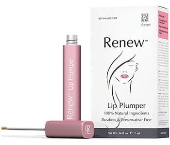 Rozgé Cosmeceutical Renew Lip Plumper Review - For Fuller Plumper Lips