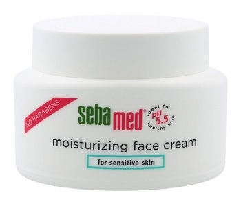 Sebamed Moisturizing Face Cream For Sensitive Skin Review - For Younger Healthier Looking Skin