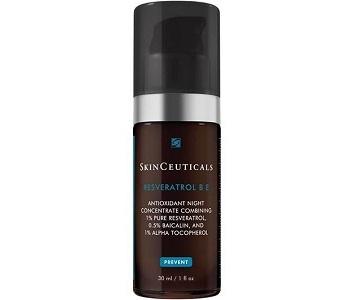 SkinCeuticals Resveratrol B E for Anti-Aging