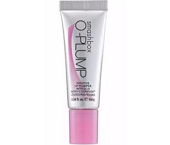 Smashbox O-Plump Review - For Fuller Plumper Lips