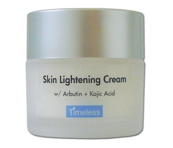 Timeless Skin Lightening Cream Review - For Brighter and Healthier Looking Skin
